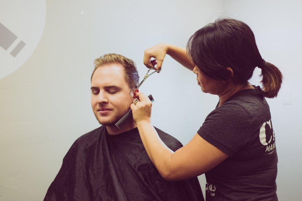 Hitta rätt frisör för dig