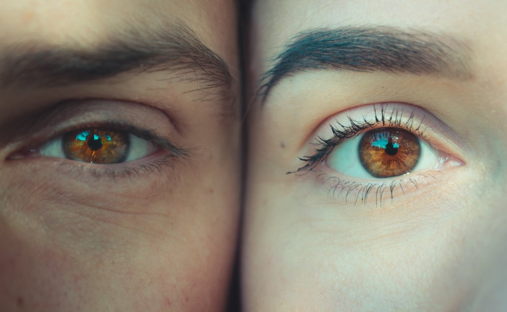 I Stockholm finns det en ögonspecialist